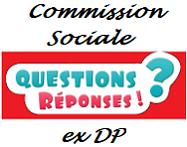 Commission Sociale (ex DP)